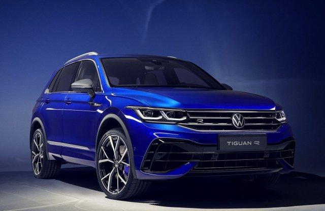 Felfrissült a legkelendőbb Volkswagen