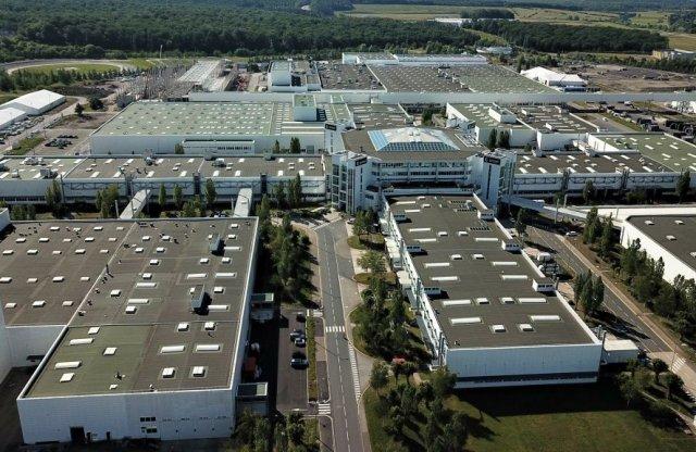 A Daimler szeretne megválni a smartokat gyártó üzemétől