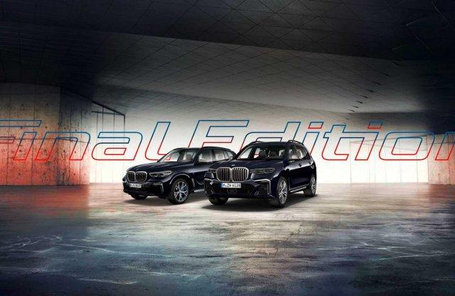 Elbúcsúzik a BMW négyturbós dízelmotorja
