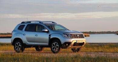 Ne félj a literestől! Dacia Duster 1.0 teszt