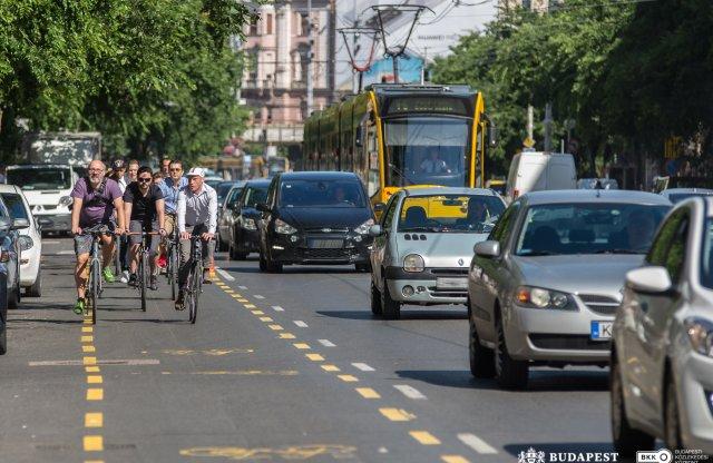 Mutatjuk, milyen forgalmi változásokra kell készülni Budapesten