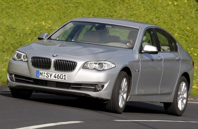 ADAC statisztika: miként kaphatók meg a legmegbízhatóbb autók?