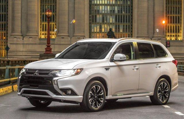 Ősszel eltűnnek az SUV modellek a Mitsubishi kínálatából