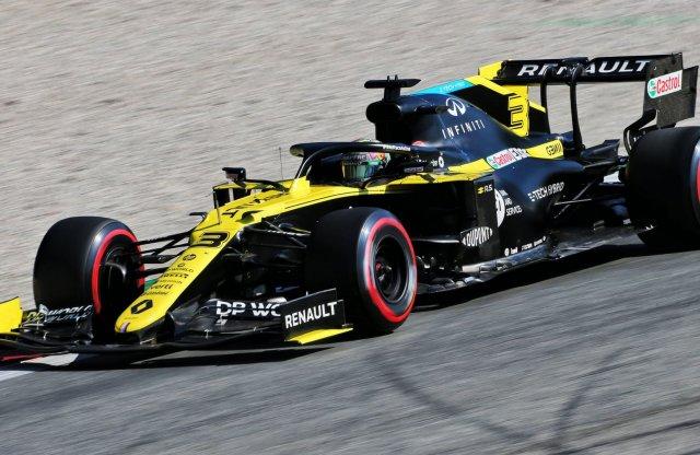 Alpine néven folytatja a Renault az F1-es szereplést