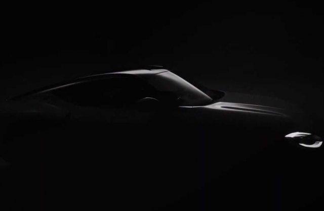 Nem fog csalódást okozni az új Z a Nissan szerint