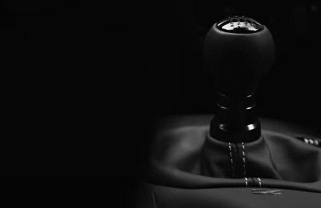 Tényleg manuális váltója lesz az új Nissan Z-nek