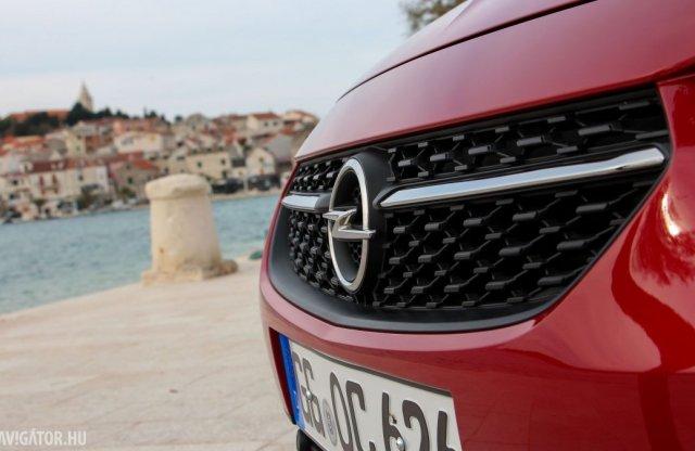 Versenyhatósági engedély után a Wallis lesz az Opel forgalmazója