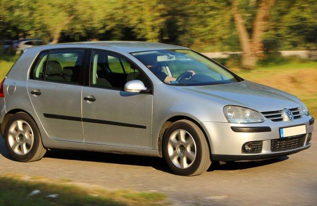 Nehéz elengedni – VW Golf V 1.9 PD TDI használtteszt