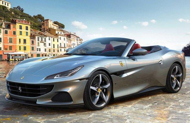 Találtak néhány plusz lóerőt a legolcsóbb Ferrariban