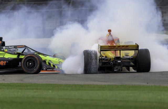 Még mindig az IndyCar a világ egyik legizgalmasabb sorozata