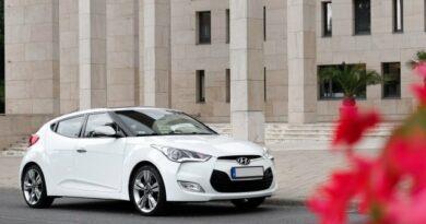 Az érdekesség kedvéért  – Hyundai Veloster