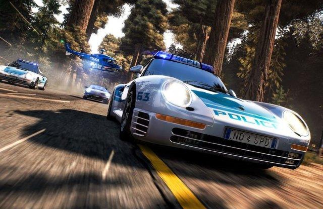Alig egy hónap és itt az új Need for Speed