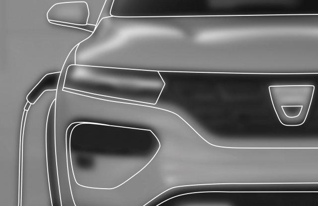 4 millió forintért is hazagurítható lehet az elektromos Dacia