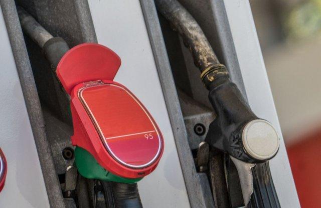 Péntektől még olcsóbb a benzin, de marad a gázolaj árelőnye