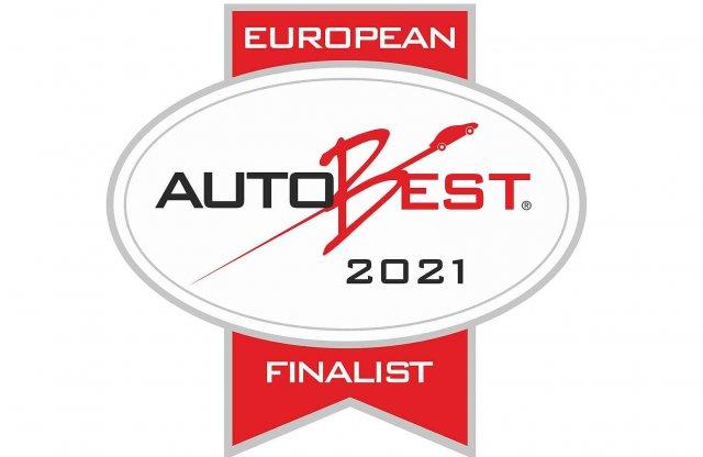 Megnevezték a 7 döntőst az Európa legjobb vétele díjra