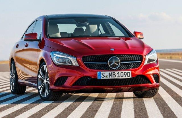 A Mercedes megszabadulhat a Renault dízelmotorjától