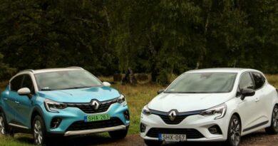 Harc a grammok ellen – kipróbáltuk az új Renault hibrideket