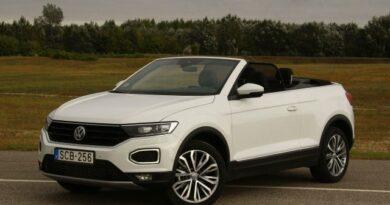 Vérpezsdítő egyszerűség – Volkswagen T-Roc Cabriolet teszt