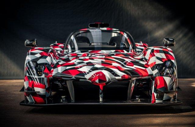 Hamarosan új korszak kezdődik a Toyota versenyrészlegén