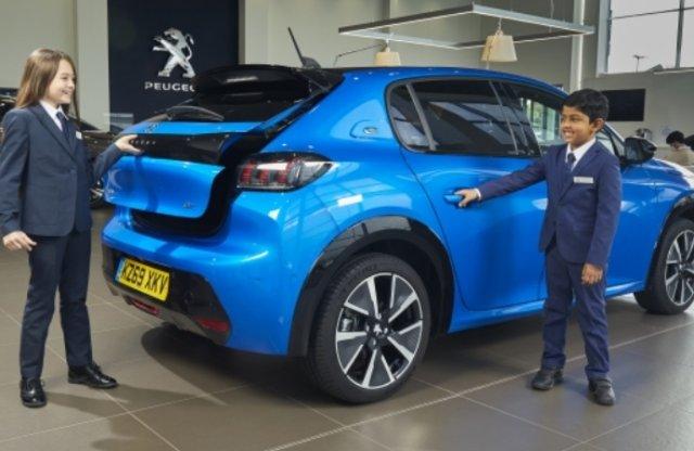 A gyerekek is befolyásolhatják az elektromobilitás elterjedését