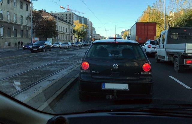 Zsúfoltnak érzed Budapestet? Újabb metrópótlás is indul!