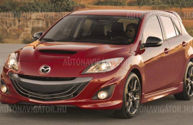 Kinek kéne MPS Mazda, ha vehet helyette prémium SUV-t?