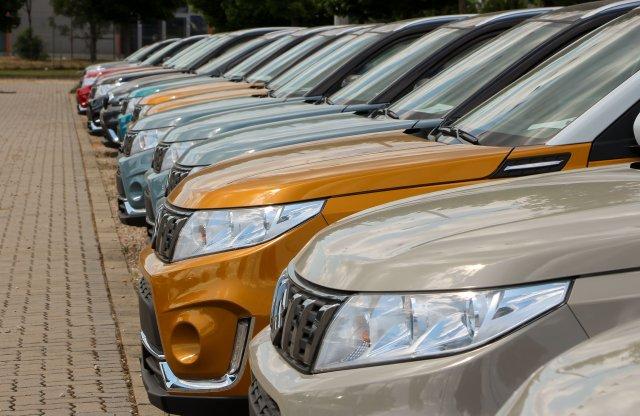 Van még kereslet használt autóra? De még mennyire!