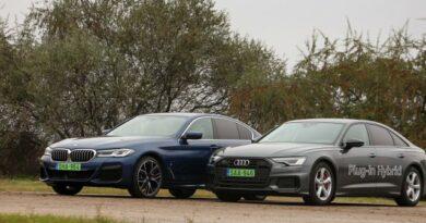 Melyik luxusautóval spórolhatunk többet? Audi A6 TFSI e/BMW 530e