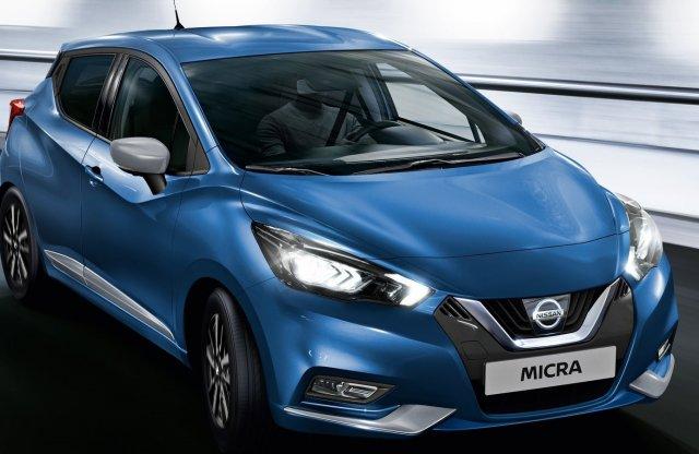 Elveszíti dízel jellegét a Nissan Micra