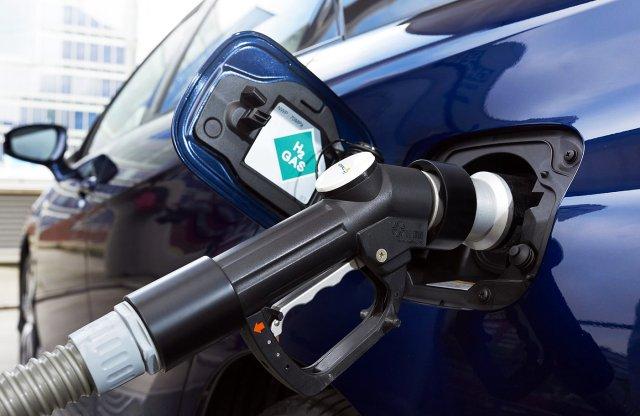 Íme a Toyota legújabb szabadalma: az üzemanyag, ami házhoz jön!
