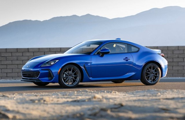 Régi értékek mentén született újjá a Subaru BRZ