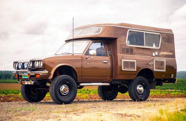 Itt egy Toyota, amiben öröm a karantén!