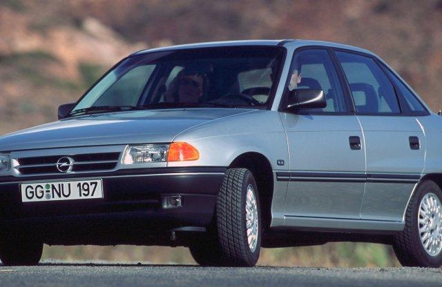 Túl a félmillión! Te mennyit vezettél már Opelt?