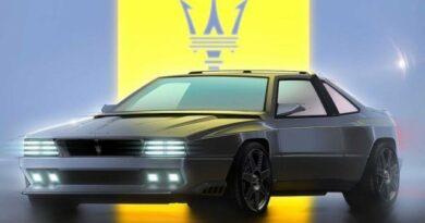 Nagyon szeretnénk látni a modern Maserati Shamalt!