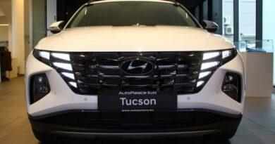 Éles váltás – Már itthon az új Hyundai Tucson