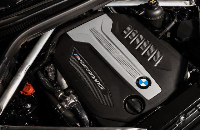A BMW is elkezdi kivezetni a dízelmotorokat az európai piacról