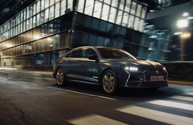 Fizetnél 30 milliót egy Citroënért? Már, ha így néz ki?