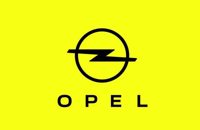 Megújul az Opel emblémája