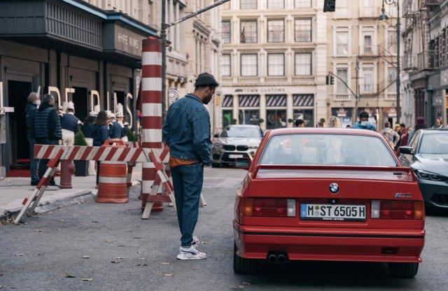 Masszív BMW túladagolás a márka újabb M Town videója
