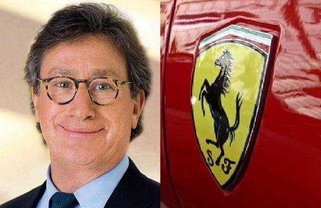 Lemondott minden tisztségéről a Ferrari vezetője