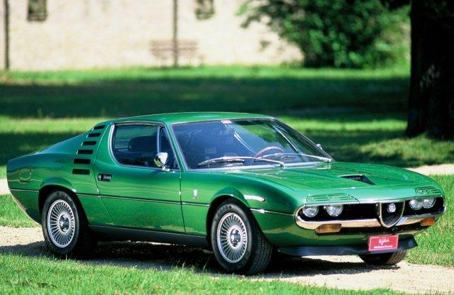 Egy Olaszországba tévedt kanadai? – 50 éves az Alfa Montreal