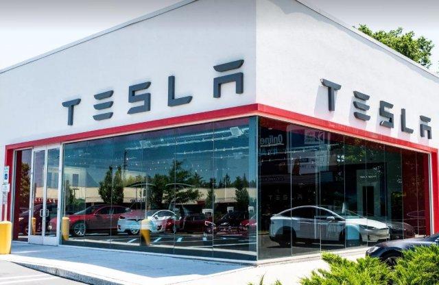 Hivatalos: Tesla kereskedés nyílik Budapesten