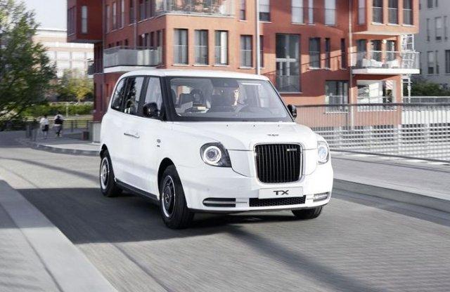 Londoni taxikat fognak itthon forgalmazni