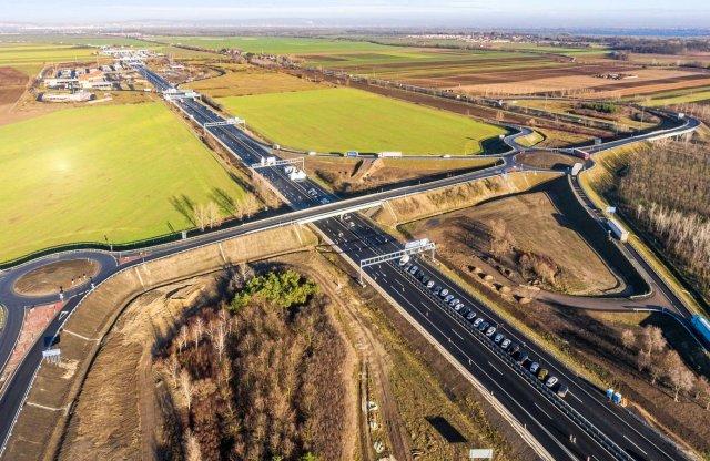 82 milliárd forint jut a közútfejlesztés tervezésére