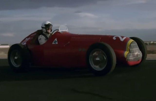 Így építhetsz Alfa versenyautót egy MX-5-ből