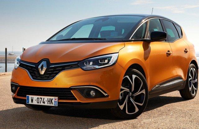 A Renault-k harmada eltűnhet a kínálatból