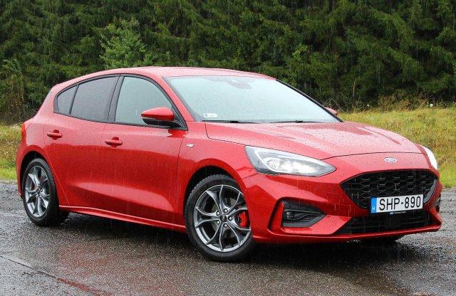 8 év garancia a Fordtól – Mi várható még idén a kékoválosoktól?