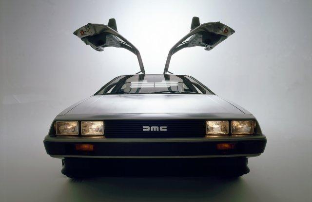 Álom a múltban, siker a jövőben – 40 éves a DeLorean