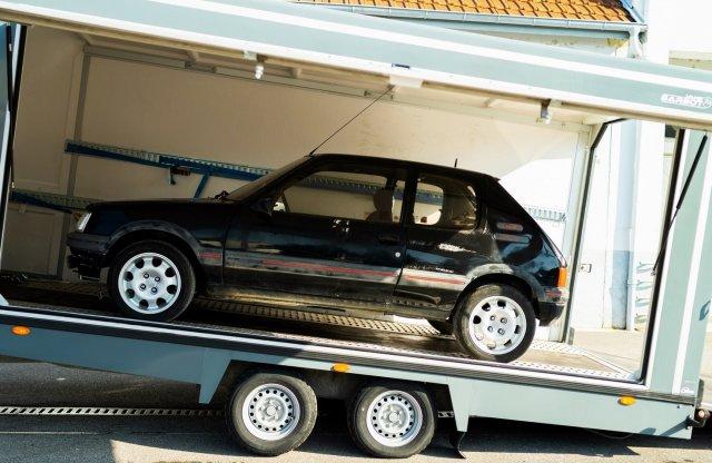 Restaurált veterán Peugeot-t keresel? Már a gyártótól is vehetsz