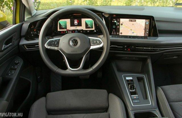 56 ezer autót érint a VW Golf újabb visszahívási akciója